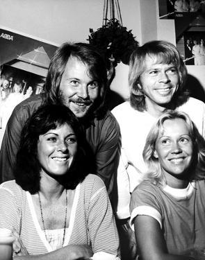 Abba by Globe Photos LLC