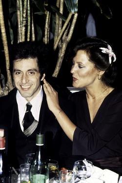 Al Pacino by Globe Photos LLC