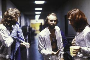 Bee Gees by Globe Photos LLC