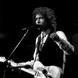 Bob Dylan by Globe Photos LLC