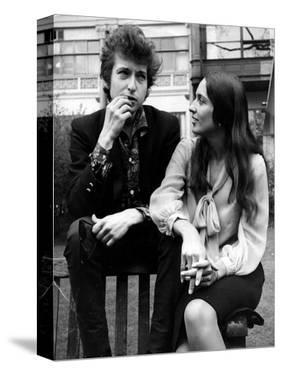 Bob Dylan by Globe Photos LLC
