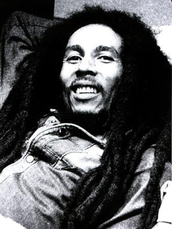 Bob Marley by Globe Photos LLC
