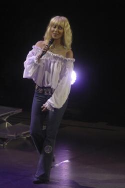 Cher by Globe Photos LLC