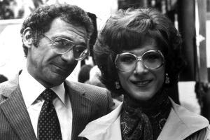 Dustin Hoffman by Globe Photos LLC