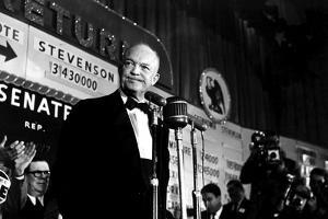 Dwight D. Eisenhower by Globe Photos LLC