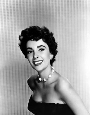 Elizabeth Taylor by Globe Photos LLC