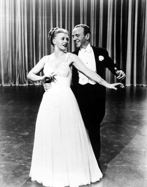 Fred Astaire by Globe Photos LLC