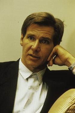 Harrison Ford by Globe Photos LLC