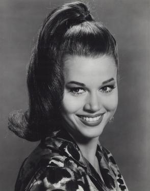 Jane Fonda by Globe Photos LLC