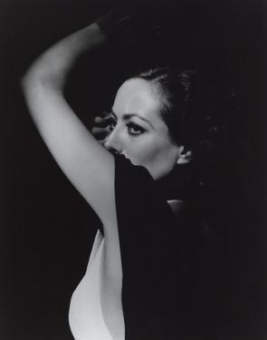 Joan Crawford by Globe Photos LLC
