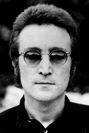 John Lennon by Globe Photos LLC