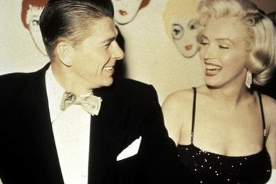 Marilyn Monroe by Globe Photos LLC