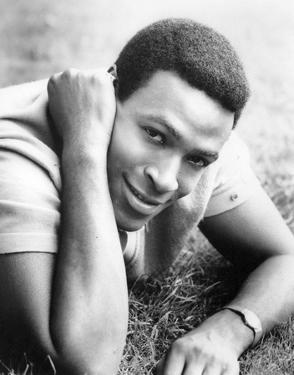 Marvin Gaye by Globe Photos LLC