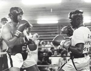 Muhammad Ali by Globe Photos LLC