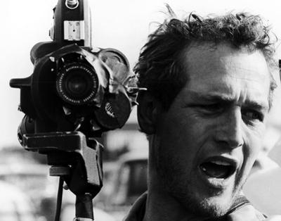 Paul Newman by Globe Photos LLC