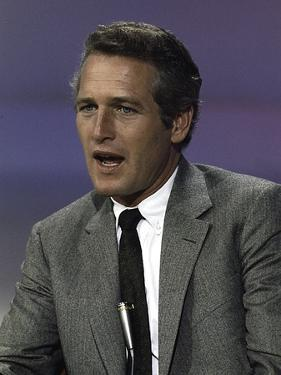 Paul Newman by Globe Photos LLC