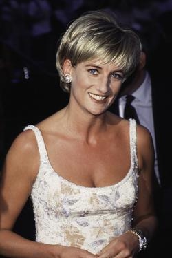 Princess Diana by Globe Photos LLC