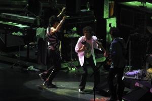 Rolling Stones by Globe Photos LLC