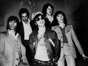 Rolling Stones by Globe Photos LLC
