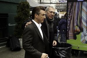 Sean Penn by Globe Photos LLC