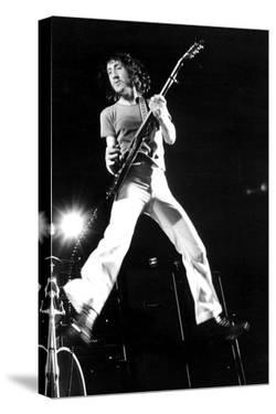 The Who by Globe Photos LLC
