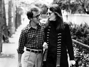 Woody Allen by Globe Photos LLC