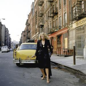 Gloria by John Cassavetes with Gena Rowlands, 1980 (photo)
