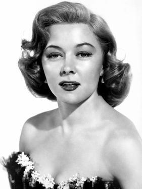 Gloria Grahame, 1955
