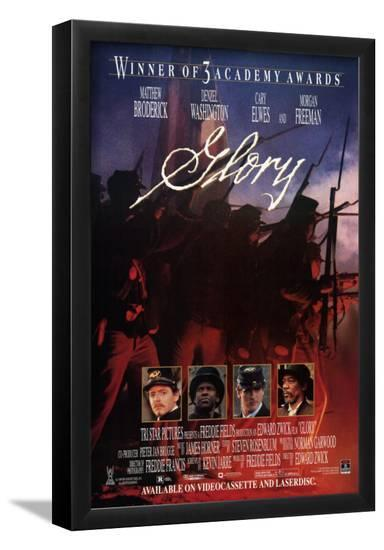 Glory--Framed Art Print