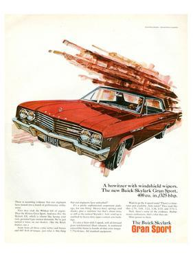 GM Buick-Gran Sport 325 Hp