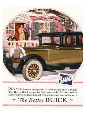 GM Buick - More Acceptable