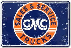 GMC Sales
