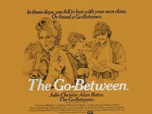Go-Between (The)