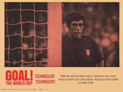 Goal! The World Cup, 1967