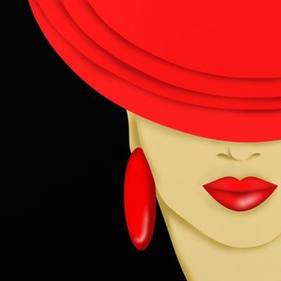 Cappello Rosso by goccedicolore