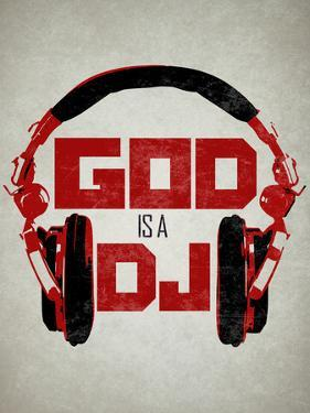 God is a DJ Music