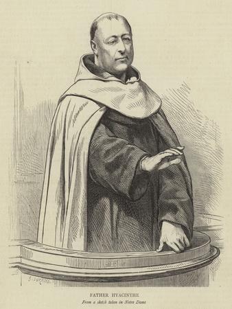 Father Hyacinthe