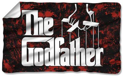 Godfather - Logo Fleece Blanket