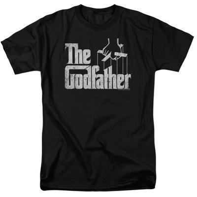 Godfather- Logo