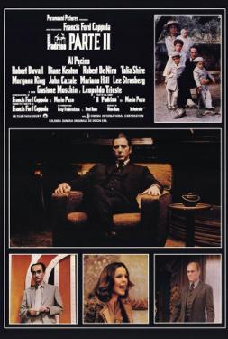 Godfather, Part 2 - Italian Style