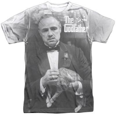 Godfather- Pet The Cat