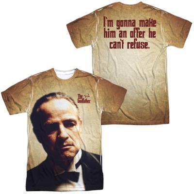 Godfather- Vito Corleone (Front/Back)