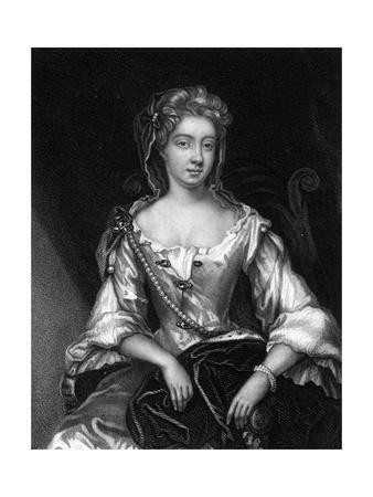 Ann Duchess Monmouth 2
