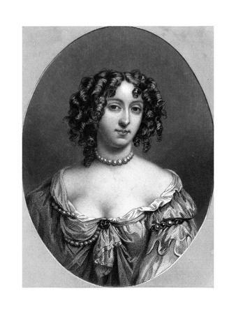 Ann Duchess Monmouth