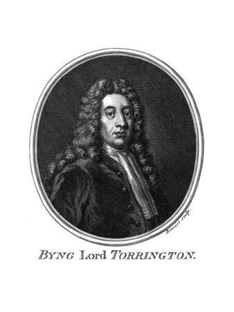 George Vct. Torrington
