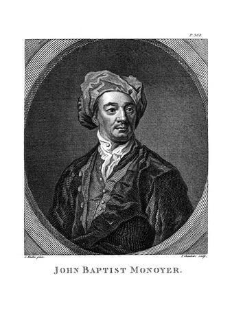 Jean Baptiste Monnoyer