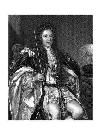 Sidney Earl Godolphin
