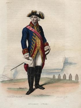 George I by Godfrey Kneller