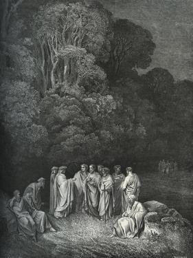 John Dryden by Sir Godfrey Kneller by Godfrey Kneller