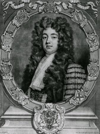 William Johnstone, 2nd Earl of Annandale and Hartfell, 1st Marquess of Annandale, 1703 by Godfrey Kneller